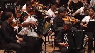 Double Concerto - Philharmonie de Paris, extrait - Stéphane Gassot