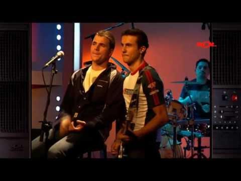 """El Canto del Loco """"Son sueños"""" (A Solas 2002)"""