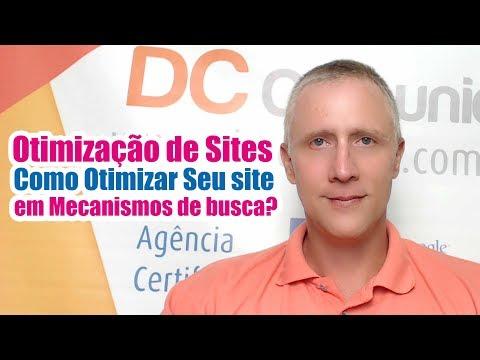 Otimização de Sites SEO Como Otimizar Seu site em Mecanismos de busca?