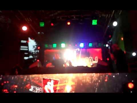 Dash Berlin - See You Again @Six Flags México
