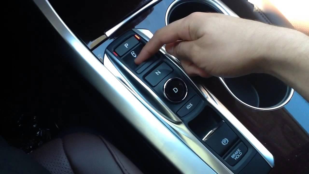 2014 Jeep Cherokee Wiring Diagram Electronic Gear Shifter Youtube