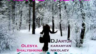 AtosMusic feat Olesya Shalyshkina - (Tishe Tishe - Тише Тише)