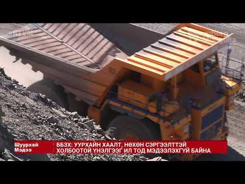 ББЗХ: Монголын баялгийн засаглалын индекс 70 оноо болж, хангалттай үнэлгээгээ хадгалсан