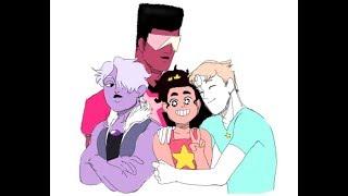 Steven Universe Gender-bend