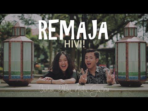 Hivi - Remaja (Bintan, Ilham, Andri Guitara) cover
