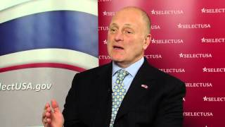 U.S. Ambassador to Canada Bruce Heyman on Investing in the United States