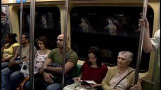 Apresentação Metrô Rio Mídia.