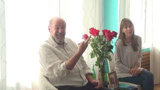 00024 Беседы с Уэйном Ликерманом (Рам Цзы) в Москве 15 сентября 2018