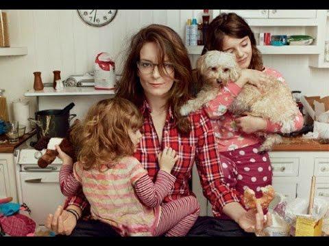 Tina fey husband and children