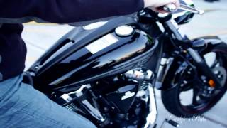2014 Star Motorcycles Raider: Sport Bike rider