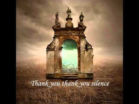 Alanis Morissette - Thank You Lyrics