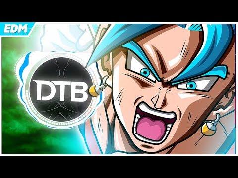 DRAGON BALL SUPER Power to Resist (EDM Remix)