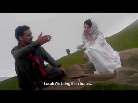 Reham Khan Interview with Tolipeer's Local | #MyPakistan | Reham Khan Official