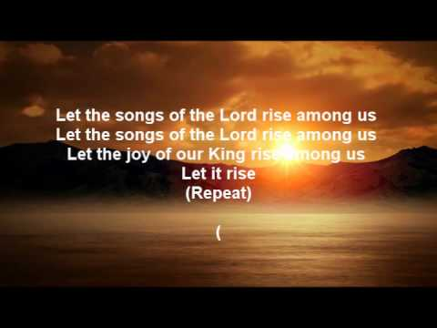 Schiller Let It Rise - YouTube