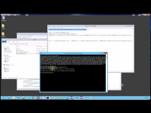 MSSQL - How To Run SSIS From Command Line