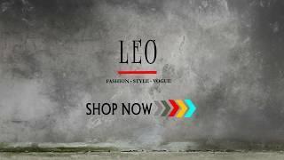 LEO FASHIONS - MEN