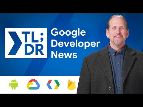 All Google Cloud Next '19 updates & more!