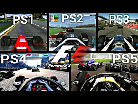 F1 2021 Ps4 : 2021 F1 Rules Gallery Of Images Of The 2021 ...