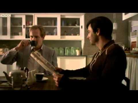 Aidan Turner and Ruth Jones in Hattie clip