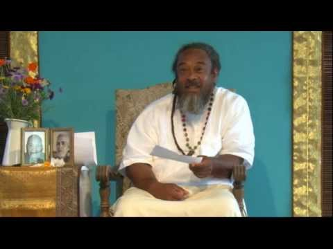 Mooji ♥ I Am ◦ The Way Beyond Ways ◦ Tea Satsang, 27th July