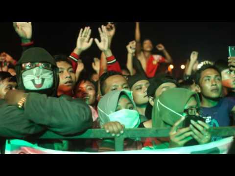 OM SERA feat Via Vallen - Layang Kangen