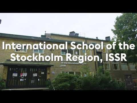 International School of Stockholm Region, ISSR