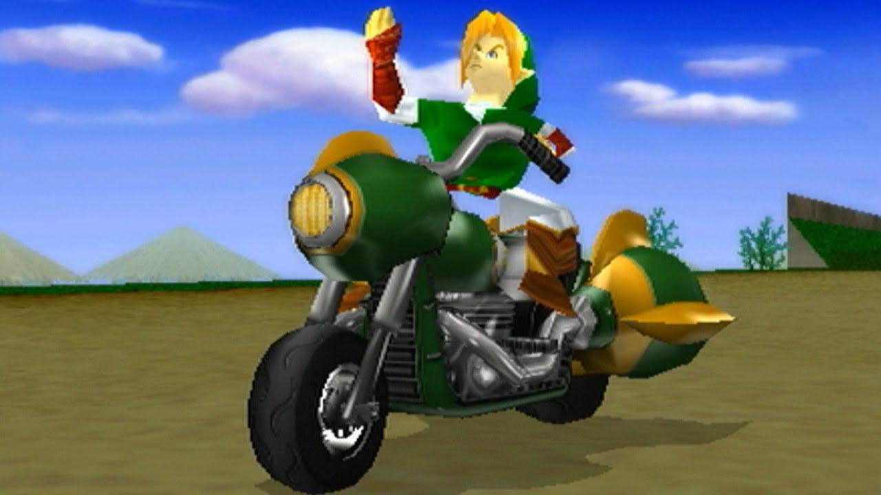 Mario Kart Wii 150cc Brick Block Cup Grand Prix Link