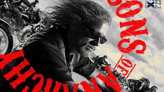 Jamey Johnson - You are my sunshine (Sons of Anarchy Soundtrack)