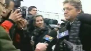 Gilbert Rozon accusé d'agression sexuelle