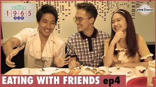 Eating with Friends Episode 4! Singapore National Day Special | Remembering 1965
