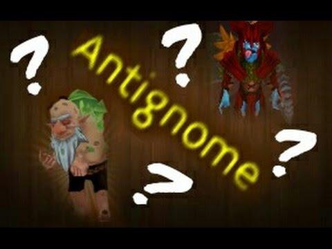 Arcane Legends- DO ANTIGNOME EVENT 1#! (VANITY RESULT)