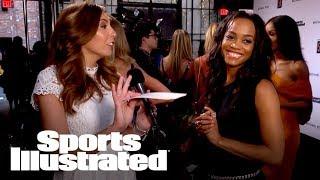 The Bachelorette: Rachel Lindsay Addresses Kevin Durant Rumors | Fashionable 50 | Sports Illustrated thumbnail