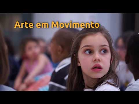 Arte em Movimento