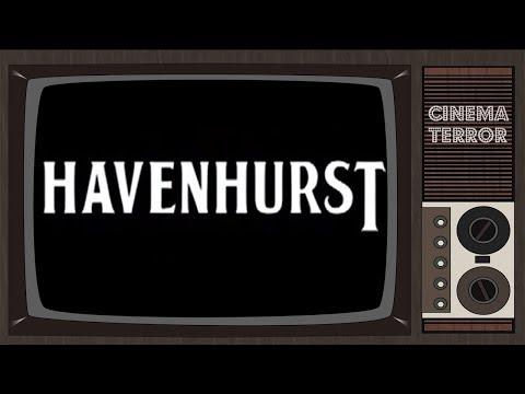 Havenhurst (2016) - Movie Review streaming vf