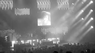 Brand New You Won T Know With Tautou Outro HD Live At Merriweather Post Pavilion On 7 12 16