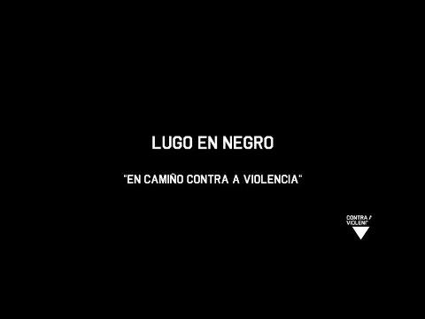 Spot: Vídeo de En Camiño contra a Violencia con escenas de películas