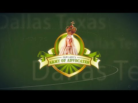 OLA Texas - Father Rodriguez  Welcome Speech