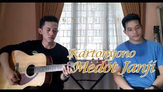 Kartonyono Medot Janji ( Denny Caknan) Video musik Cover
