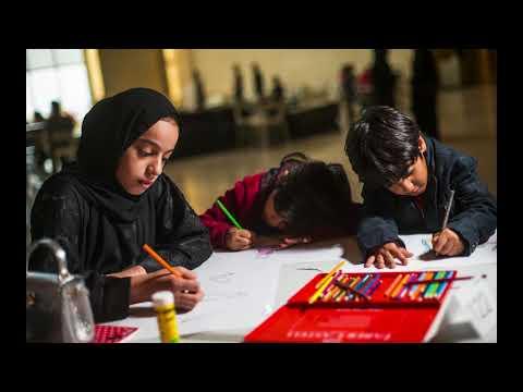 Her Excellency Sheikha Al Mayassa   Islamic Art: Past, Present and Future