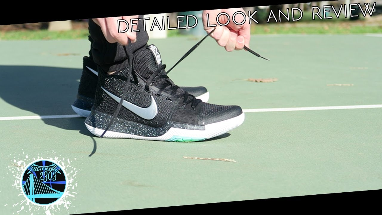 purchase cheap e67b3 088fb basketball shoes Nike Kyrie 3 | Detailed Look and Review