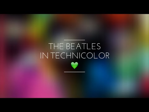 The Beatles – 4D (Full video)