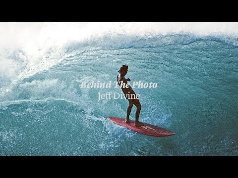 Gerry Lopez at Pipeline — Winter 1971  Behind The Photo: Jeff Divine