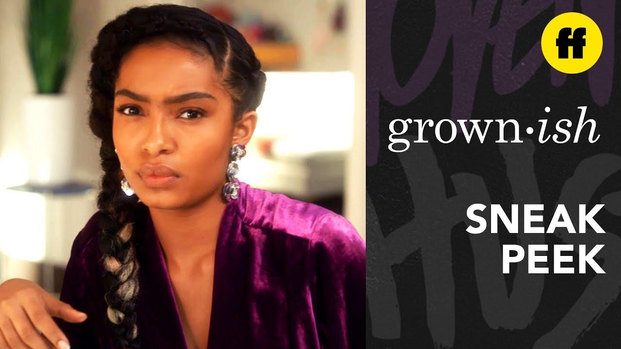grownish season 2 episode 12