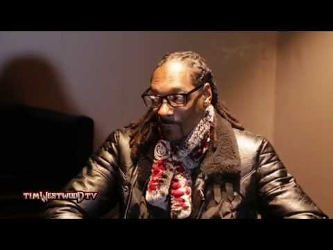 Snoop Dogg in love with the Coco - Westwood