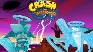 Crash Twinsanity: Death Montage (Bonus #1)