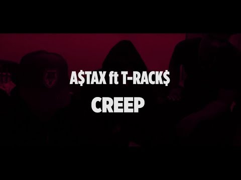 A$TAX ft T-RACK$ - Creep (Official Video) - Phoenix/Tempe, AZ -