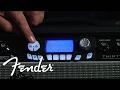 G-DEC 3 | Create. Connect. Configure | Fender