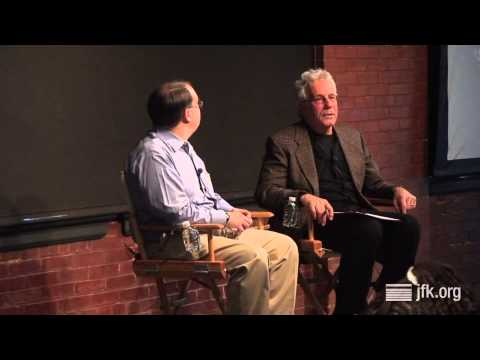 Living History with Allen Mondell