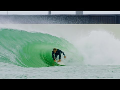 Is The Melbourne's URBNSURF The World's Best Wave Pool?
