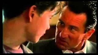 Роберт Де Ниро Нарезка фильмов одного из величайших актеров в истории кино